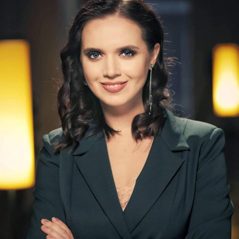 Yanina Sokolova 1