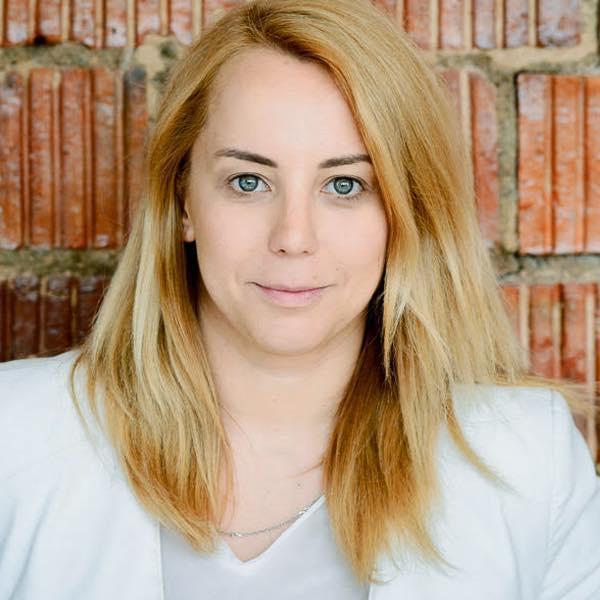 nastasiia Nurzhynska